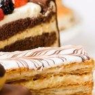 ¿Cómo hacer volantes para una venta de tortas y pasteles?