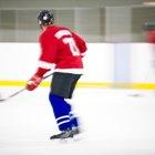 ¿Qué sucede en un juego empatado de hockey?
