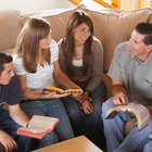 Free Bible Study Activities for 12- to 14-Year-Olds