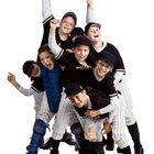 Beneficios sociales de los deportes de equipo para niños