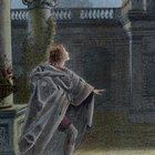 Resumen de los personajes en Romeo y Julieta