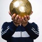 Ideas para los premios de fútbol