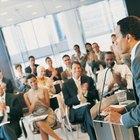 Cómo escribir una invitación para un evento de negocios