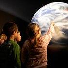 Para niños: Cómo se forman los átomos