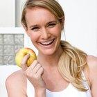 La mejor proporción de carbohidratos, proteínas y grasas