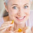 Beneficios y efectos secundarios del aceite de pescado