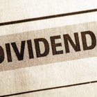Dividend Cover Ratio