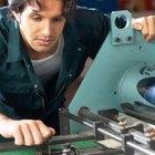 How to Create a Preventive Maintenance Checklist for Machine Operators