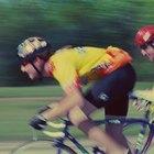 Ritmo cardíaco durante una media carrera Ironman