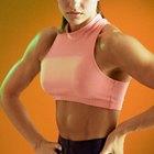 ¿Qué tipo de ejercicios sirven para trabajar la parte baja del abdomen?