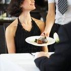 Preguntas para realizar en las encuestas de opinión para clientes de un restaurante
