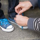 How to Fix Smelly Sneakers