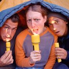 Funny Camping Jokes & Tips