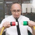 Cómo encontrar la potencia con la tensión y la frecuencia