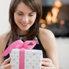 Gift Ideas for Nice Young Girls About 28 Years Old