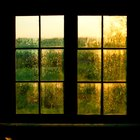 How to Cover Up Unused Exterior Windows