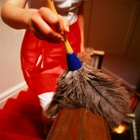 How to Make Extra Money Cleaning Houses