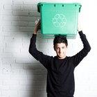 ¿Necesito una licencia para operar un negocio de reciclaje?