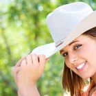 The Ways to Steam and Stiffen a Cowboy Hat