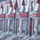 Does a Townhouse Increase in Value As Much As a Home?