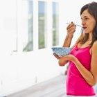 ¿Cuántas comidas debes comer al día para ganar peso?
