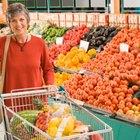 Alimentos ricos en las vitaminas del complejo B