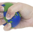 Ejercicios de brazos y manos para víctimas de derrame cerebral