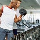 Metas realistas para aumentar tu fuerza muscular