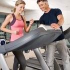 Entrenamiento de intervalos usando pesas y cardio