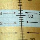 Cómo graficar desigualdades en una recta numérica utilizando corchetes y paréntesis