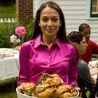 Las mejores formas de cocinar el pollo marinado