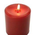 Cómo mantener las velas encendidas por más tiempo
