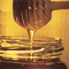 Miel y azúcar en la sangre