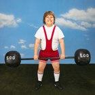 ¿Levantar pesos pesados puede causar dolor en el pecho y taquicarcdia?