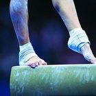 How Does Prewrap Tape Help Gymnasts?