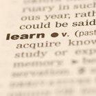 Cómo enseñar la concordancia entre sustantivo y verbo