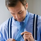 How to Retie a Pre-Tied Tie