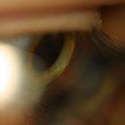 ¿Qué son las pupilas puntiformes?