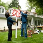 How to Prepare to Have a Yard Sale