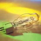 Peligros de las lámparas halógenas