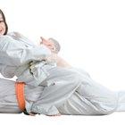 Juegos de artes marciales para niños