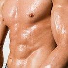 ¿Cuánto tiempo llevará tener un pecho musculoso?