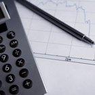 Cómo calcular porcentaje inverso