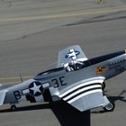 The History of the P-52 Mustang