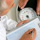 Cómo tomar Periactin para aumentar de peso