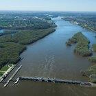 Problemas ambientales del delta del Mississippi