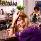 Tiamina y alcoholismo