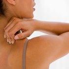 Causas de dolor en el hombro y brazo izquierdos