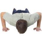 ¿Cuantas flexiones de brazo debo hacer al día para ver resultados?