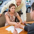 How to Obtain Auto Loans Through a Bank